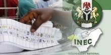 INEC voter's Reg