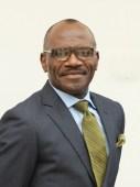 Pastor Taiwo Odukoya