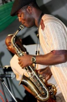 Shola Emmanuel