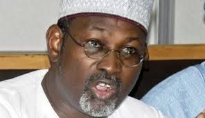 Former INEC Chairman, Attahiru Jega
