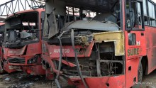 Destroyed Mass transit buses at the Nyanya bomb blast2