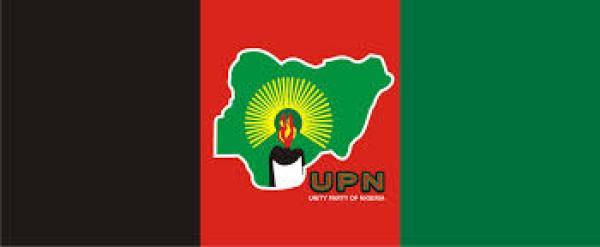 Unity Party Oof Nigeria