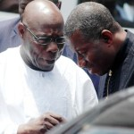 Arrest Obasanjo And Jonathan now || Multi-Billionaire APC Corruption Suspect Threatens Sick Buhari