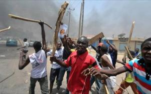 Image result for Ten killed in fresh Taraba violence
