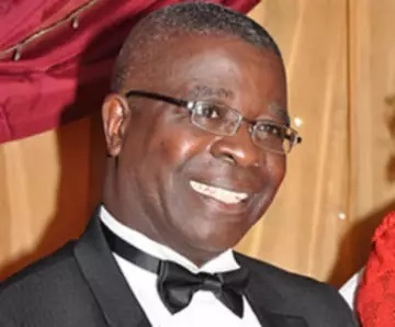 Prof. Bamidele Omotale