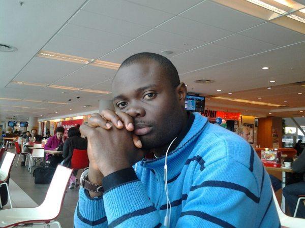 Martins Obono