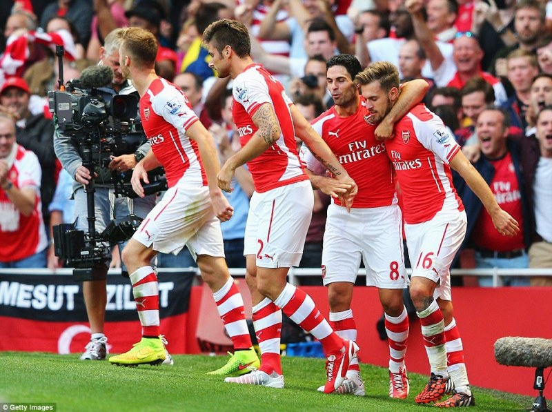 ANALYSIS: Is it 'Gunner' be possible? What Arsenal needs to