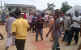 Osun voters jubilate in ile ife