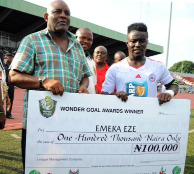 Emeka Eze Presentation