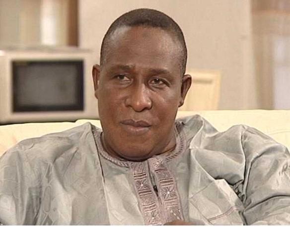 Adebayo Salami (actor)