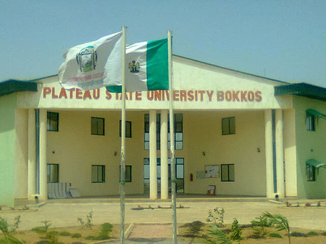 Plateau State University. Photo: Premium Times