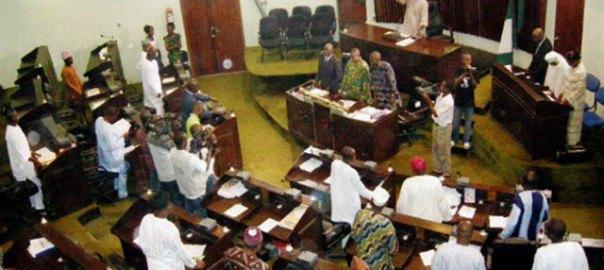 Ogun state assembly