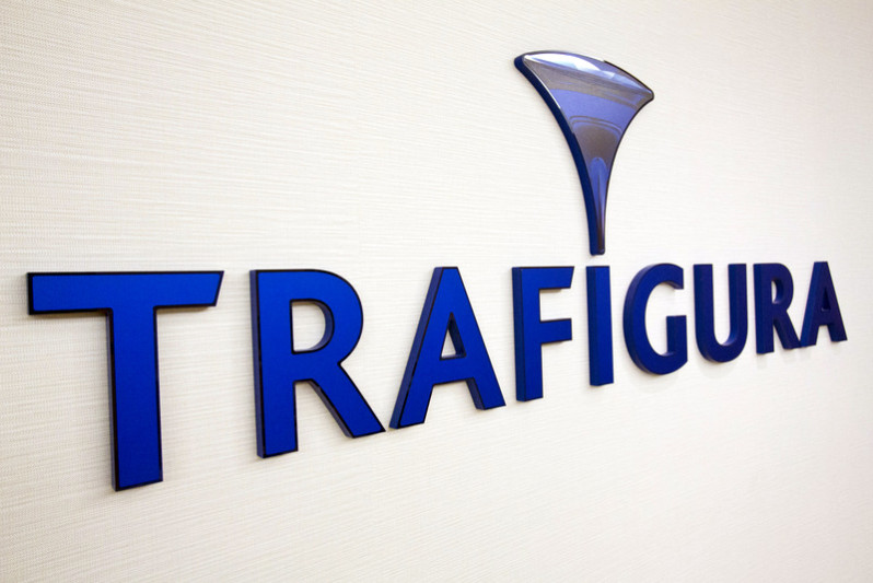 Commodity firm Trafigura jumps into chemical trading with ...