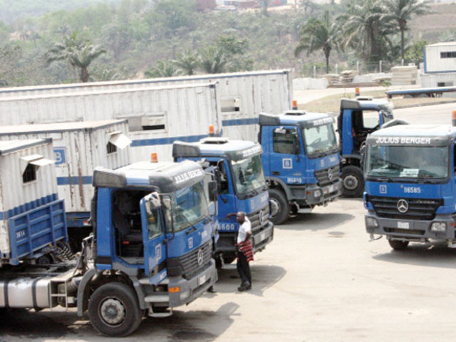 Julius Berger has disappointed us on poor state of road – Buhari's aide