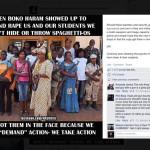 Boko Haram Hoax