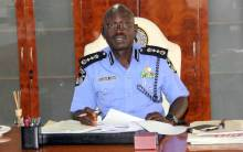 Former Inspector General of Police, Suleiman Abba
