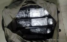 Bag of drugs