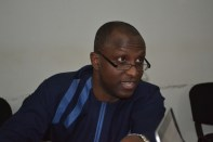 Spokesperson to the Vice President, Laolu Akande in an interview with Premium Times