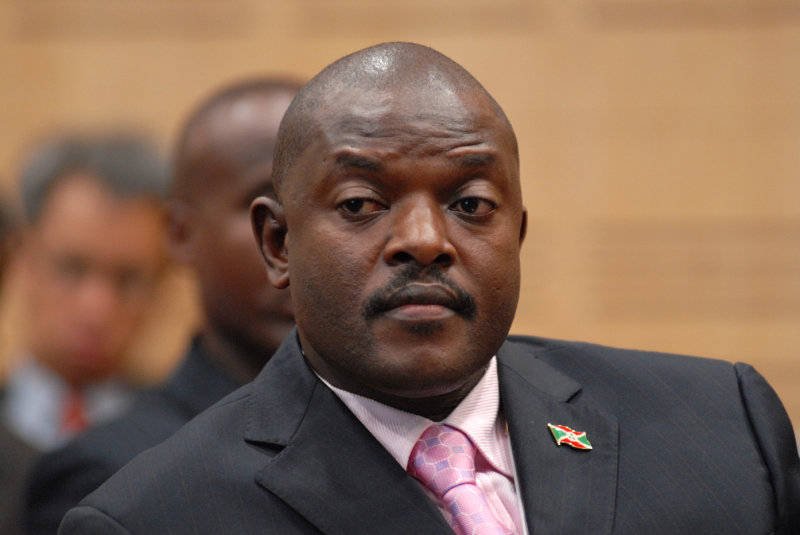 Burundi Says It Will Suspend BBC, Voice of America Radio Broadcasts