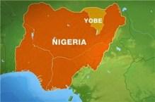 yobe state map