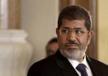 Mohammed Morsi [Photo Credit: www.thestar.com]