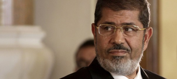 Mohammed Morsi [Photo Credit: www.thestar.com]