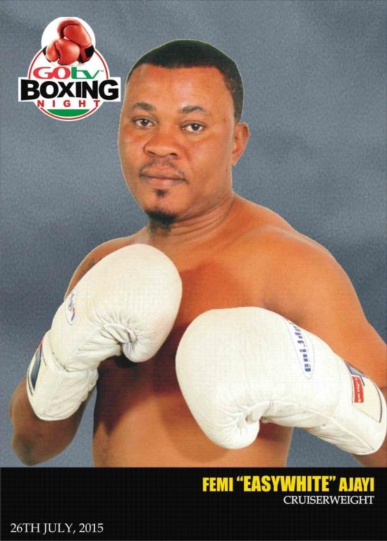 FEMI Boxer