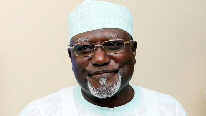 NEW DIRECTOR OF SSS LAWAN DAURA 1 e1485611661181 - Osinbajo, Lawan, el-Rufai grace turbanning ceremony in Daura