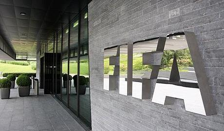 FIFA headquarters