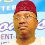 Babale assumes office as Adamawa acting governor