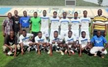 Giwa FC Photo: African Examiner