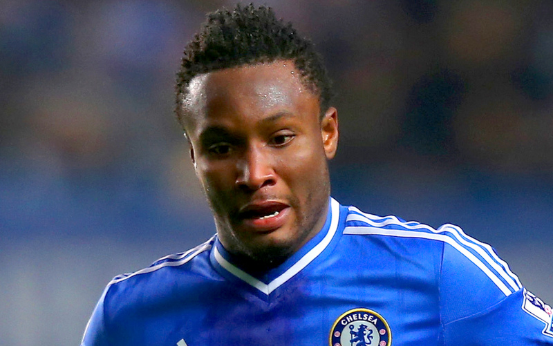 Chelsea's Mikel John Obi considering Valencia move following Christmas Day transfer talks