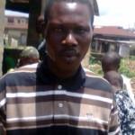 Emmanuel Ojo-Giwa