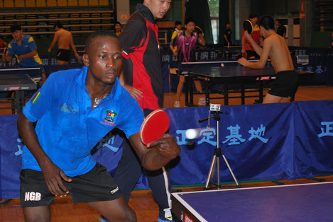 All africa games nigeria table tennis federation hires - African table tennis federation ...