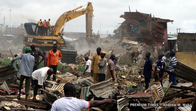 Badia Lagos Demolition1