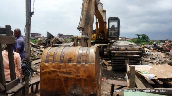 Badia Lagos Demolition6