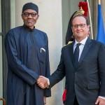 Buhari in France-WA0031