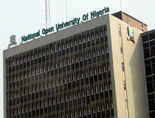 The National Open University of Nigeria (NOUN) will on Saturday graduate 20,799 students, with 103 of them to be awarded First Class certificates.