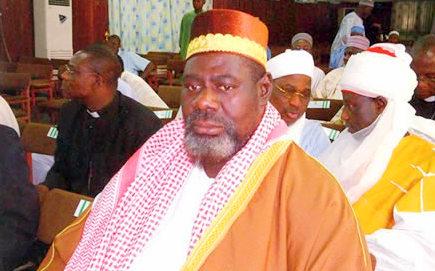 Sheikh Adam Idoko