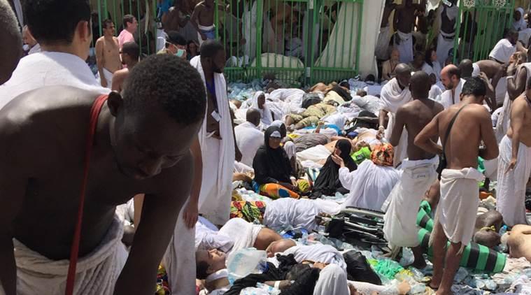 JUST IN!!! 3 NIGERIAN ON PILGRIMAGE DIE IN SAUDI ARABIA