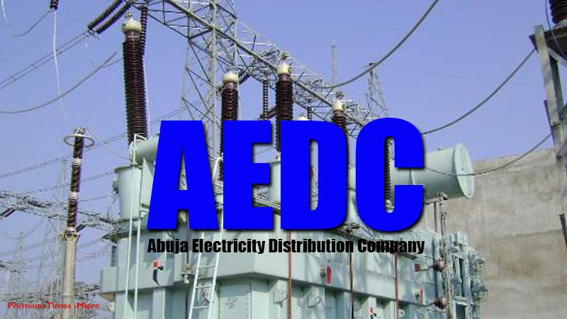 Abuja Electricity Distribution Company (AEDC Plc) recruitment...