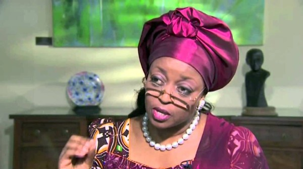 Diezani-Allison-Madueke-talk
