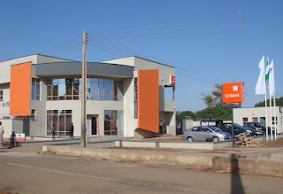 Guaranty Trust Bank (GTB)
