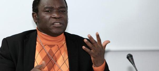 Catholic Bishop of Sokoto, Matthew Hassan Kukah