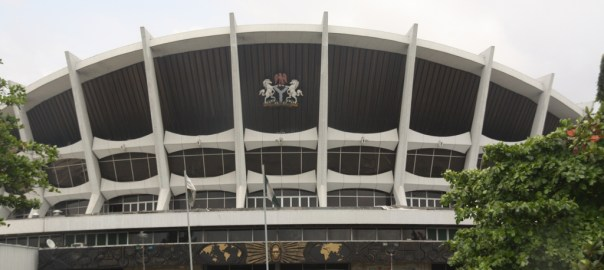 National Arts Theatre, Lagos