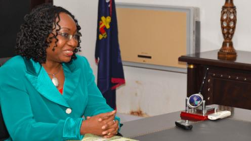 Head of Service, Winifred Ekanem Oyo-Ita. ... Mass promotion for senior civil servants