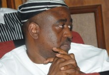 Former Benue State governor, Gabriel Suswan in court over corruption charges