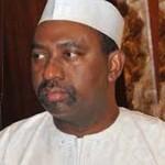 Bashir Yuguda