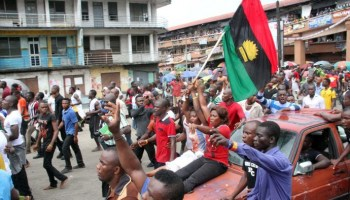 Threat to Igbo: Return to South East, MASSOB urges Igbos as Ohaneze blames Buhari, APC