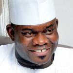 Kogi Governor, Yahaya Bello